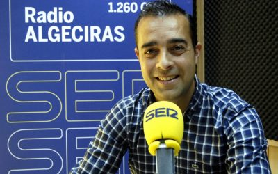 Víctor Jerez, 'Marca Algeciras'