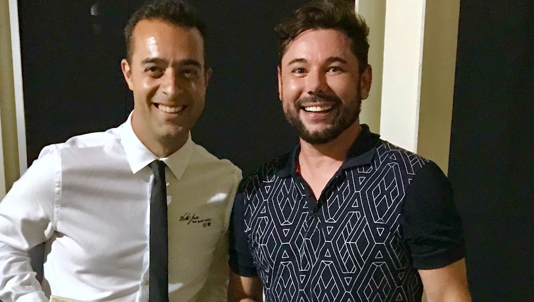 Federico García Lorca presente en Starlite Marbella de la mano de Miguel Poveda y Víctor Jerez